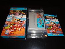 Magical Adventure 2 Nintendo Super Famicom Japan