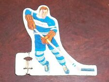Munro Toronto Maple Leafs player 1960's  table top hockey A