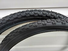 """DSI Junior cycle mountain bike / cycle tyres 24"""" x 1.75 also tubes available"""