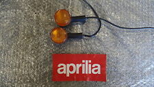 APRILIA RS 125 TYPE MPB CLIGNOTANT AVANT CLIGNOTANTS DROITE ET GAUCHE #R3490