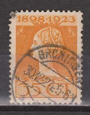 NVPH Netherlands Nederland nr 127 TOP CANCEL GRONINGEN  Wilhelmina 1923