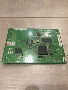 Panasonic KX-TDE0111 / KX-TDE0111XJ - DSP64 64 channel VoIP DSP Card