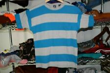 New listing Gap vtg Single Stitch Striped t shirt Small / Extra Small XS Surfer Surfing
