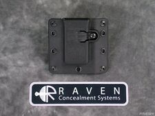 Raven Concealment Copia 9 40 357 Single Magazine Mag Tall Universal Holster