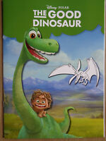 Disney Arlo & Spot*The good Dinosaur* Malbuch * Arlo * 17 Motive * DIN A4 * Neu