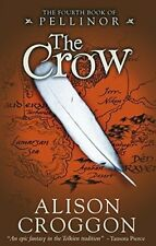 The Crow by Alison Croggon (Paperback, 2016)