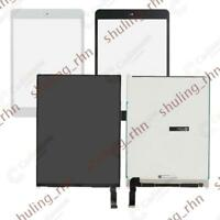 For iPad Mini 1 2 3 LCD Display Digitizer Touch Screen Glass Lens Black Whit Lot