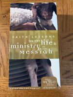 Life And Ministry Of The Messiah VHS