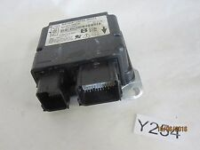FoMoCo Airbag Restraint Control Module 0-285-012-050 FOR/FROM 2014 Ford Fusion