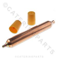 """20g 1/4 """"tubo capillare per linea 20 g di rame filate FILTRO ESSICCATORE PER FRIGO tubature"""