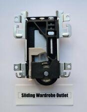 50kg Spacepro Stanley 17-4264Y-000 TA C3-8 Sliding Wardrobe Wheels Runner Guide