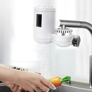Tap Water Filter, Water Faucet Filtration System Removes , Flouride,Chlorine
