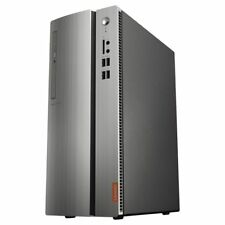 Lenovo IdeaCentre 310 (1 TB, AMD E2-9030, 2.0 GHz, 4 GB ) Desktop Tower