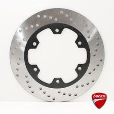 Ducati Motorcycle Brakes & Suspension Parts Brake Discs