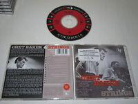 Chet Baker & Strings / (Columbia/Legacy 65562 2) CD Album