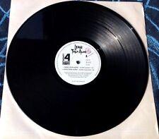 "TWENTY 4 SEVEN / LEAVE THEM ALONE (italian remixes) - 12"" (Italy 1994)"