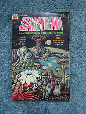 Starstream Adventures in Science Fiction Whitman #4 Vintage 1976