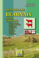 Dictionnaire béarnais ancien et moderne - Vastin LESPY