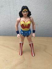 DC Super Powers Wonder Woman Figure Kenner