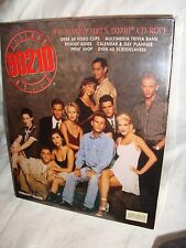 Beverly Hills, 90210 CD-ROM  PC 1995 Tori Spelling Luke Perry Jenny Garth NEW
