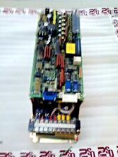 Fanuc Servo Amplifier Velocity Control Unit A06B-6050-H002