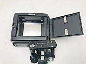 Fuji GX680 120 film magazine