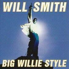 Big Willie Style - Will Smith (CD) (2001)