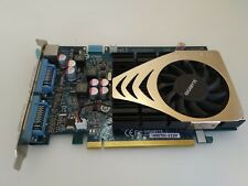 Gigabyte Nvidia GeForce 9500 Gt N 95toc 512h Pci Express 2 512 Mb Graphic card
