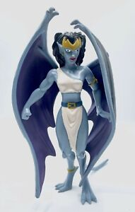 "Gargoyles Demona 8.5"" Vinyl Figure statue Disney demon Figurine Applause"