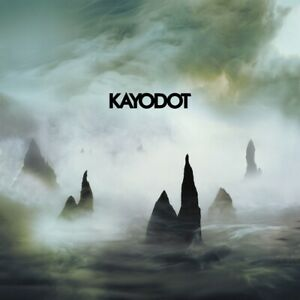 CD Digi Kayo Dot Blasphemy