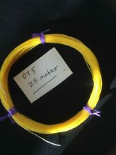 Silk Fly Line DT5 New