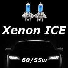 XENON ICE WHITE Scheinwerferlampen Topf/Haupt- 60/55W H4 Frontscheinwerfer