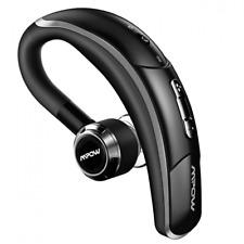 [Versión Actualizada]Mpow Auricular Bluetooth, Auricular Inalámbrico Negocio con