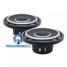 "JL AUDIO C2-400X CAR 4"" 2-WAY SILK DOME TWEETERS COAXIAL SPEAKERS C2400X NEW"