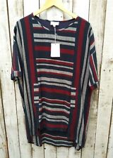 Kirei Striped Tunic Top Size: M / Was Selling At Anthropologie *¨¨*New*¨¨*