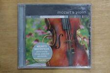 Mozarts Violin    (Box C256)