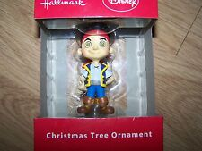 Hallmark Disney Jake and the Neverland Pirates Christmas Holiday Ornament New