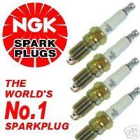Yamaha YZF R6 R 6 YZF-R6 NGK spark plugs x4 CR10EK 2360