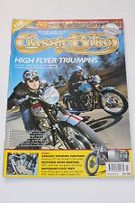 Classic Bike July 2003, Inter Norton Outfit/Matchless G15CS/Brought Superior
