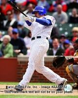 GEOVANY SOTO Chicago Cubs LICENSED picture poster unsigned 8x10 photo