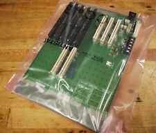 8 Slot PCI/ISA Backplane Rev.C1, PCA-6108P3C. In original anti-static bag - NEW