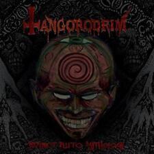Tangorodrim - Defunct Pluto Mythology (NEW CD)