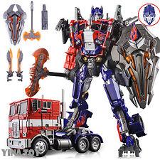 Masterpiece Optimus Prime Figure M01 Commander Transformer KO Version
