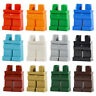 LEGO® Minifigure Legs Assembly - Your Choice of Color & QTY