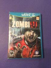 ZombiU *Zombi U* (Wii U) NEW