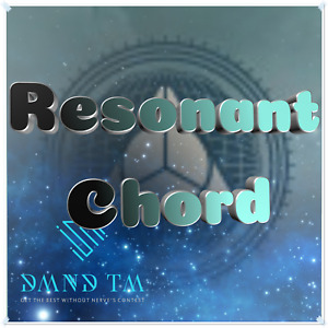Resonant Chord *Emblem* Same Day Delivery PS4/Xbox One/PC