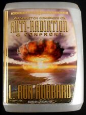 L Ron Hubbard Washington Congress on Anti-Radiation & Confront Scientology