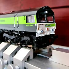Mehano Class 66 / Class 77 ATCS (NS) HO Gauge DC with directional lighting Boxed