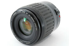 【AS IS】Canon EF 80-200mm f4.5-5.6 AF Zoom Lens for EOS Mount From Japan #1165