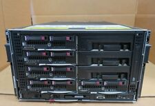 HP HPE  BLc3000 Blade Chassis with 5x BL460c G7 Servers with full specification
